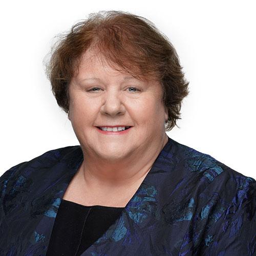 Norah Barlow